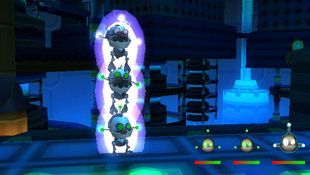 Secret Agent Clank® Screenshot 5