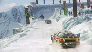 MotorStorm® Arctic Edge Screenshot 9