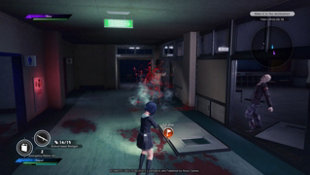 School Girl/Zombie Hunter Screenshot 5