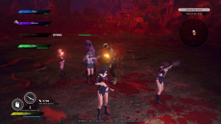 School Girl/Zombie Hunter Screenshot 2