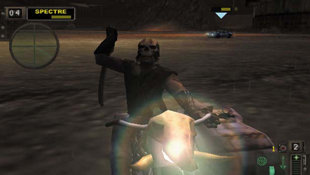 Twisted Metal: Black® Screenshot 3