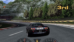 Gran Turismo® 3: A-spec Screenshot 2