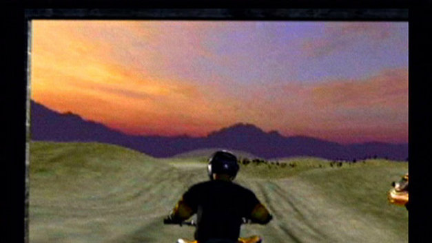 ATV Offroad Fury® 2 Screenshot 1