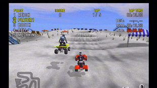 ATV Offroad Fury® 2 Screenshot 2