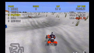 ATV Offroad Fury® 2 Screenshot 6