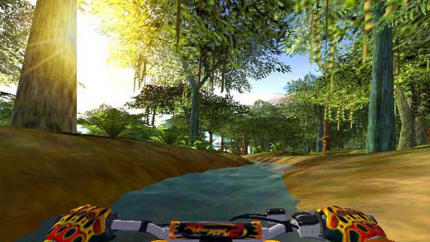 ATV Offroad Fury® 2 Screenshot 4