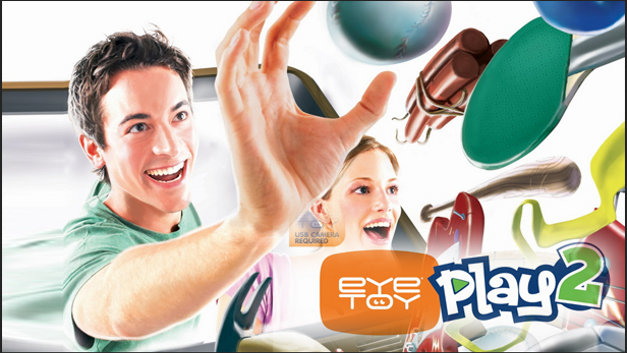EyeToy: Play™ Screenshot 1