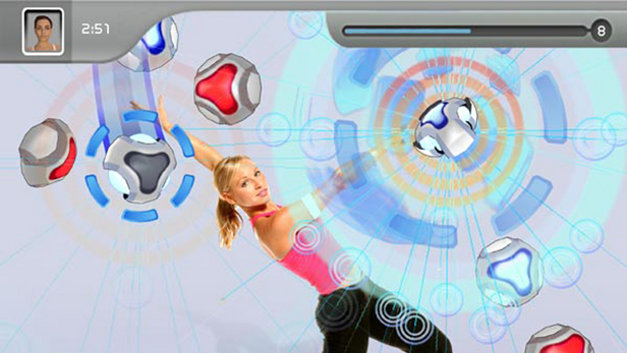 EyeToy: Kinetic™ Screenshot 4
