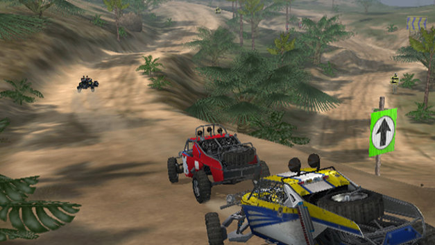 ATV Offroad Fury® 4 Screenshot 7
