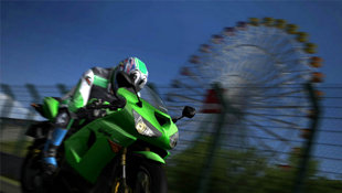 Tourist Trophy Screenshot 2