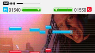 SingStar® Rocks! Screenshot 11