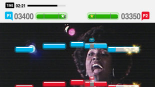 SingStar® Rocks! Screenshot 15