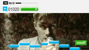 SingStar® Rocks! Screenshot 2