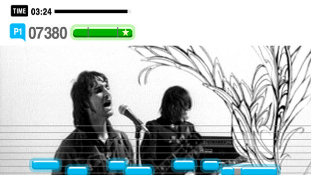 SingStar® Rocks! Screenshot 4
