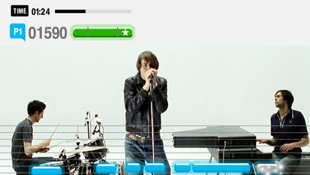 SingStar® Rocks! Screenshot 5