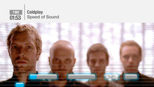 SingStar® Rocks! Screenshot 9