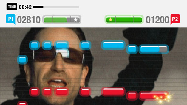 SingStar® Pop Screenshot 4