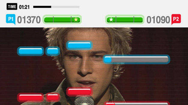 SingStar® Pop Screenshot 7