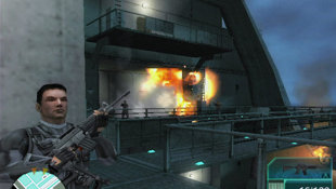 Syphon Filter®: Logan's Shadow Screenshot 6