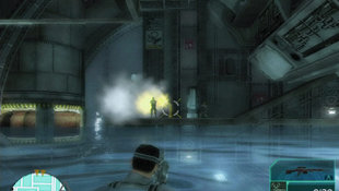 Syphon Filter®: Logan's Shadow Screenshot 2
