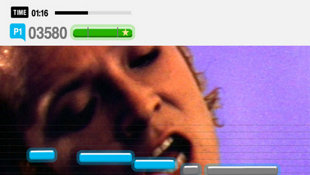 SingStar® Amped Screenshot 12