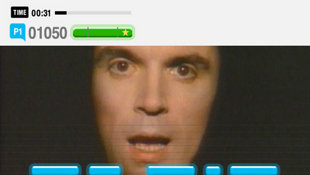 SingStar® Amped Screenshot 9