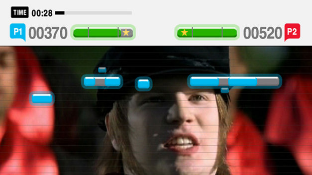 SingStar® Amped Screenshot 4