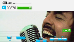 SingStar® Amped Screenshot 14