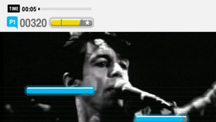 SingStar® Amped Screenshot 5