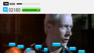 SingStar® Amped Screenshot 2