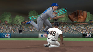MLB® 10 The Show™ Screenshot 3