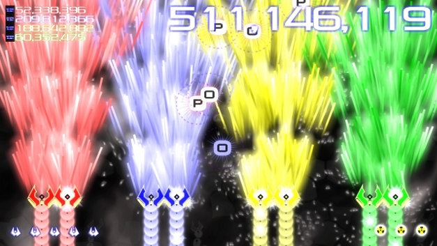 Score Rush Extended Screenshot 4
