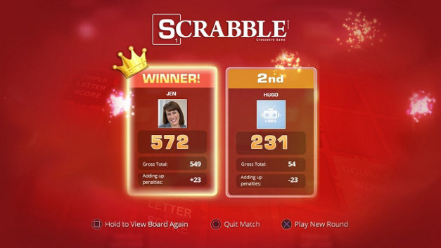 Scrabble Screenshot 10