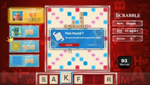 Scrabble Screenshot 2