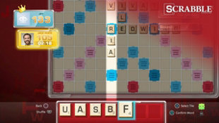 Scrabble Screenshot 9