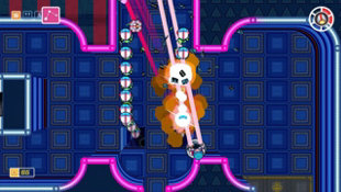 Scram Kitty DX Screenshot 2