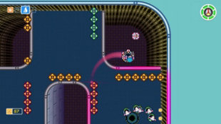 Scram Kitty DX Screenshot 5