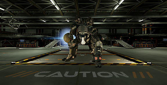SCRAPER: First Strike screenshot