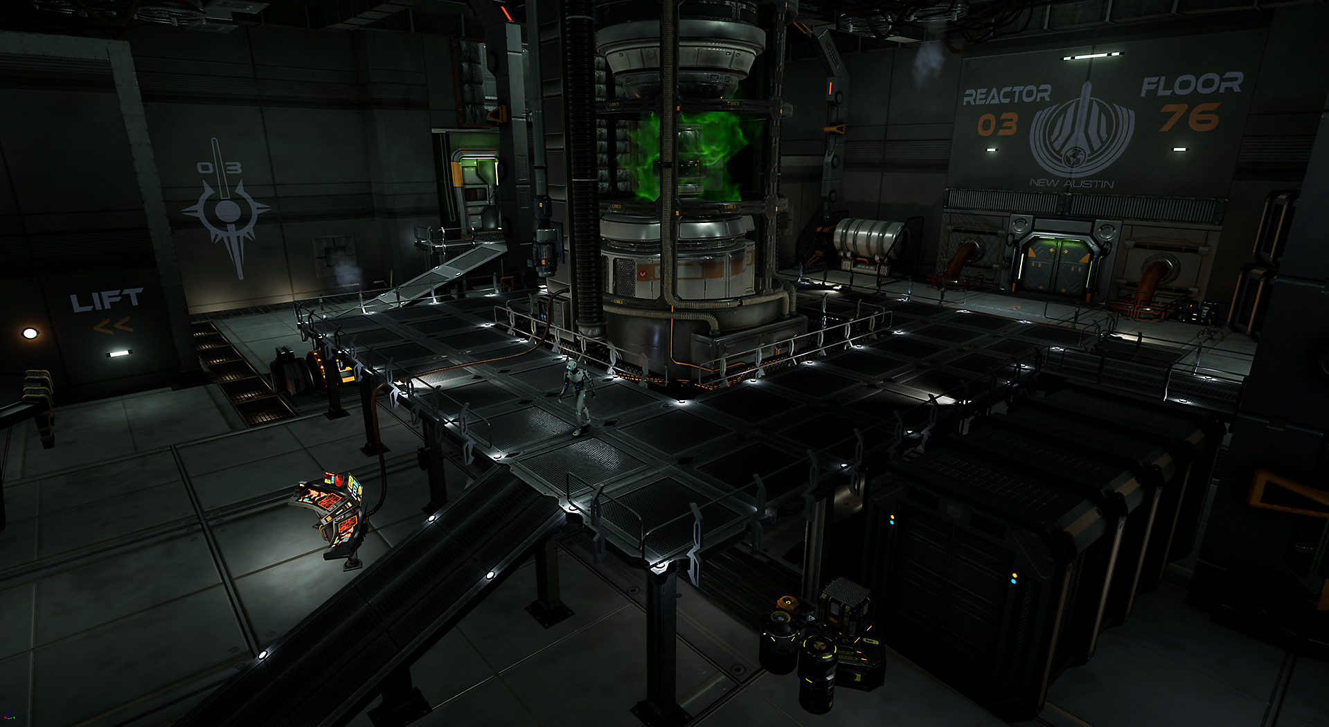 SCRAPER: First Strike Game | PS4 - PlayStation