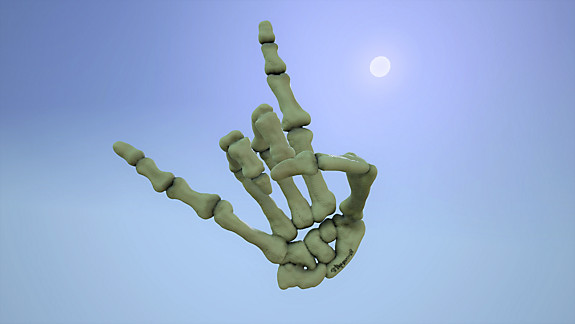 SculptrVR - Screenshot INDEX