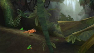 Disney's Tarzan™ Screenshot 11
