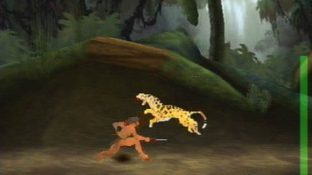 Disney's Tarzan™ Screenshot 13