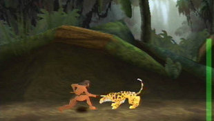 Disney's Tarzan™ Screenshot 14