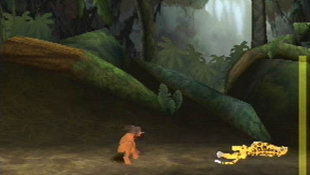 Disney's Tarzan™ Screenshot 15