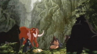 Disney's Tarzan™ Screenshot 17