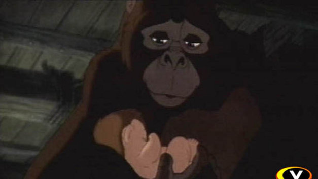 Disney's Tarzan™ Screenshot 1