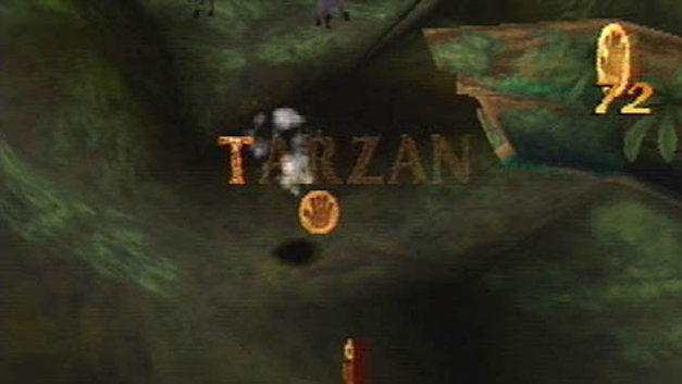 Disney's Tarzan™ Screenshot 16