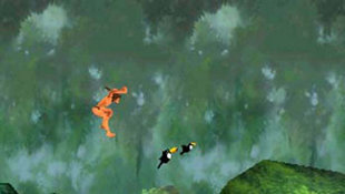 Disney's Tarzan™ Screenshot 18