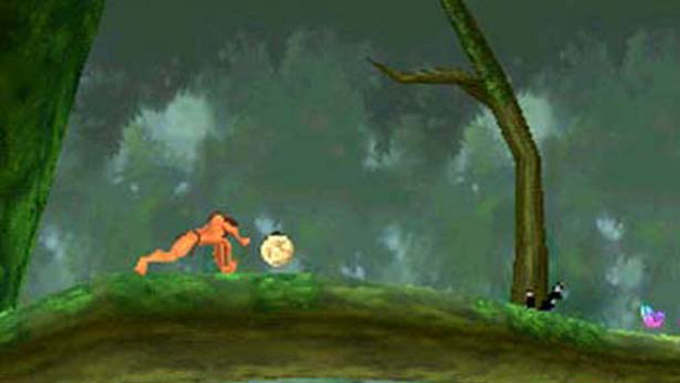 Disney's Tarzan™ Screenshot 22
