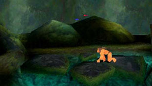 Disney's Tarzan™ Screenshot 26